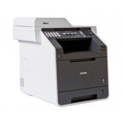 Equipo multifuncion Brother MFC-9970CDW Laser color 28PPM