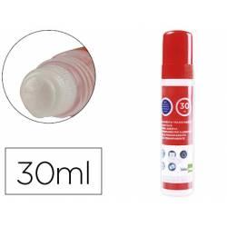 Pegamento liquido transparente 30 ml