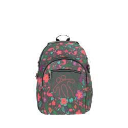 Mochila escolar - Crayola Totto 44x33x13.50cm