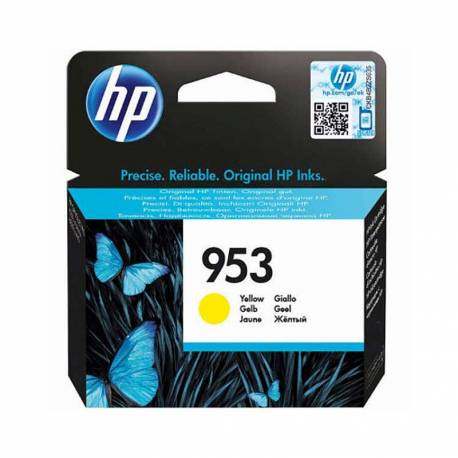 C.HP OFFICEJET PRO 8210/8710 AMARILLO 700PG xxcm