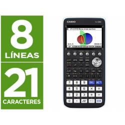 Calculadora Cientifica Casio FX- CG50 Grafica 21 caracteres color 3D