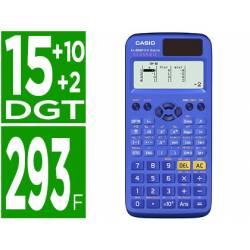 Calculadora Cientifica Casio FX-85SPX II Classwiz +15 +2 digitos