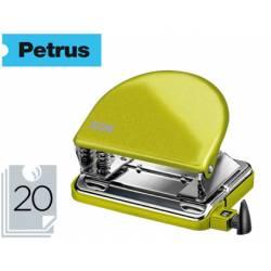Taladrador Petrus 52 Verde metalizado