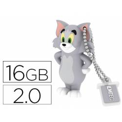 Memoria USB 16GB Tom Marca EMTEC