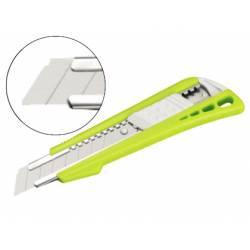 Cuter Q-Connect cuchilla ancha Ceramica