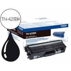 Toner Brother TN423BK Negro