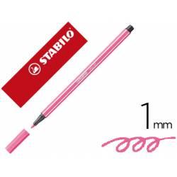 Rotulador Stabilo 68/17 1 mm Rosa