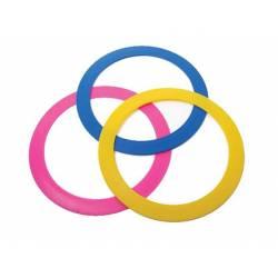 Aro de PVC Diametro 61 cm Colores Surtidos marca Amaya