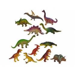 Juego Infantil a partir de 3 años Dinosaurios marca Miniland