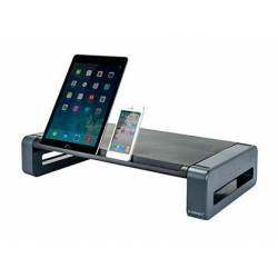 Soporte para monitor Deluxe Q-Connect