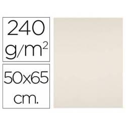 Cartulina Liderpapel Crema 50x65 cm 240 gr Paquete 25 unidades