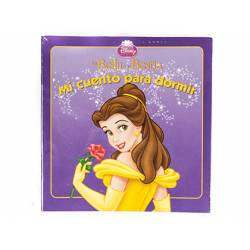 Cuaderno de Colorear Nanitos Princesas Disney