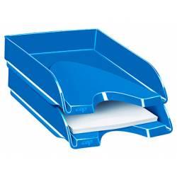 Bandeja de sobremesa CEP Plastico azul