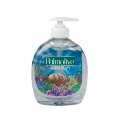 Jabon liquido Tenn con dispensador Palmolive 300 ml