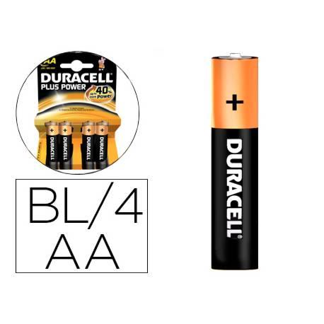 Pila Duracell recargable AA