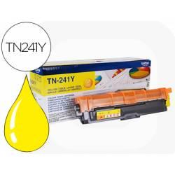 Toner Brother amarillo TN-241Y