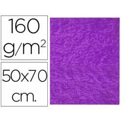 Fieltro Liderpapel 50x70cm violeta
