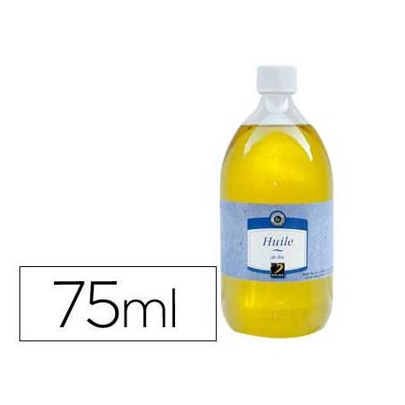 Aceite de Lino Dalbe 75 ml