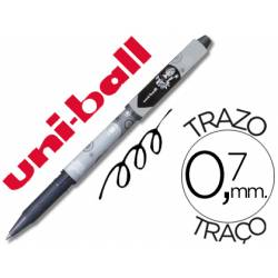 Boligrafo roller Uni-ball Magik Girl
