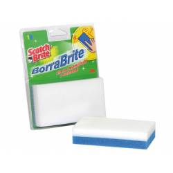 Esponja Scotch Brite borrabrite