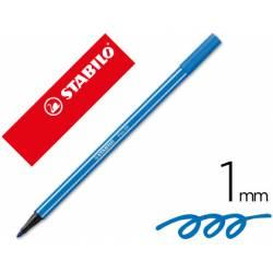 Rotulador Stabilo 68/32 Azul Marino ultramar 1 mm