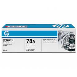 Toner HP 78A CE278A color Negro
