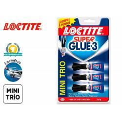Pegamento loctite Super Glue -3