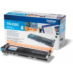 Toner Brother TN-230C Cian