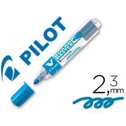 Rotulador Pilot Vboard Master azul
