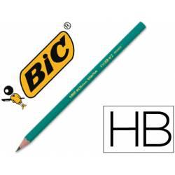 Lapices de grafito eco evolution hb