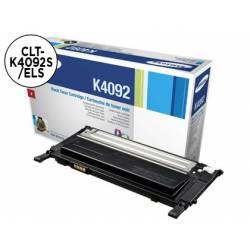 Tóner Samsung CLT-K4092S/ELS Negro