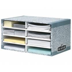 Modulo Clasificador Carton Fellowes