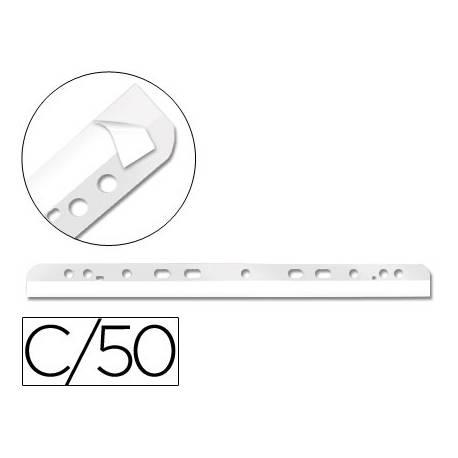 Lomo multitaladro Q-Connect autoadhesivo