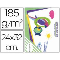 Cartulina Iris Guarro 240 x 320 mm 185 g/m2