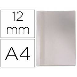 Carpeta termica GBC Pvc y cartulina blanco 12 mm 100 unidades