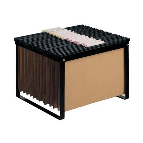 Soporte carpetas colgantes Q-Connect sobremesa