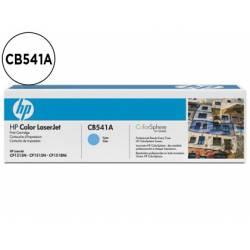 Toner HP 125A CB541A Cian