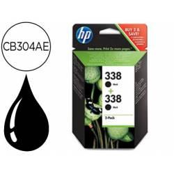 Cartucho HP 338 Negro CB331EE