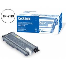 Toner Brother TN-2110 Negro