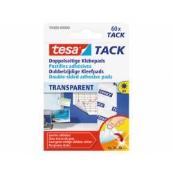 Fijafotos adhesivos Tesa Tack