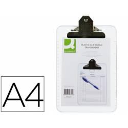 Portanotas Q-Connect Din A4