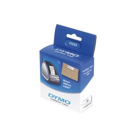 Etiqueta impresora Dymo 11352 SO722520