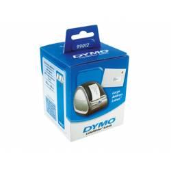 Etiqueta impresora Dymo 99012 SO722400