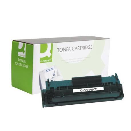 Toner compatible HP Q2612XL Q2612A Negro HP 12A 12XL
