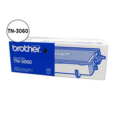 Toner Brother TN-3060 Negro