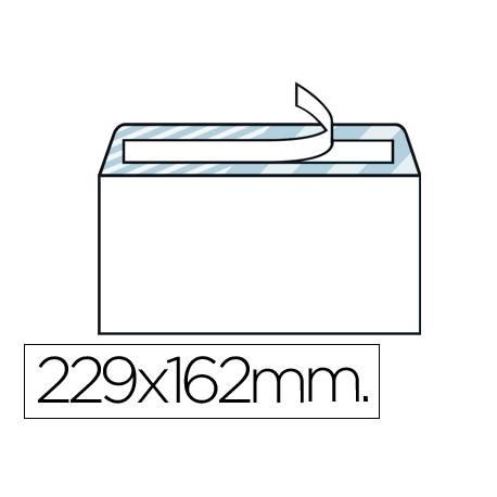 Sobre Liderpapel DIN C5 caja 500