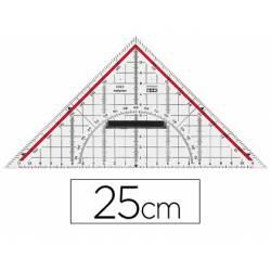 Escuadra de geometria M+R