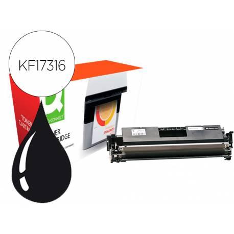 TONER Q-CONNECT COMPATIBLE CON HP CF217A LASERJET PRO M102 / M130
