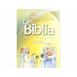 La Biblia Una lectura para cada dia del año Bruño 2 Vol