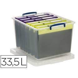 Organizador de almacenaje Archivo 2000 33,5l